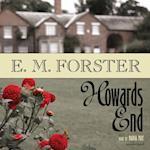 Howards End af E. M. Forster