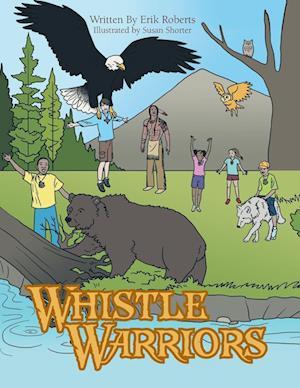 Whistle Warriors