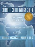 Climate Controversy 2013