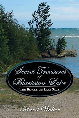 Secret Treasures of Blackston Lake