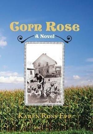 Corn Rose