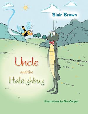 Uncle and the Haleighbug