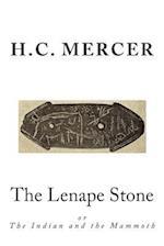 The Lenape Stone