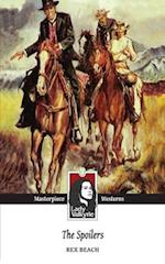 The Spoilers (Lady Valkyrie Westerns)