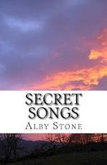 Secret Songs af Alby Stone