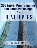 SQL Server Programming and Database Design for Developers