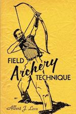Field Archery Technique