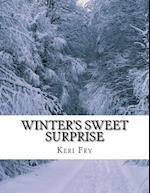 Winter's Sweet Surprise