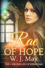 Rae of Hope af W. J. May