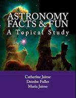 Astronomy Facts & Fun