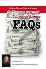 Starting a Collection Agency FAQ's