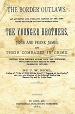 The Border Outlaws af J. W. Buel