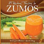 27 Recetas Faciles de Zumos