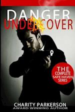 Danger Undercover