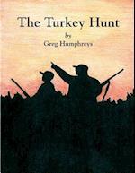 The Turkey Hunt af Greg Humphreys