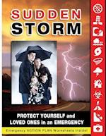 Sudden Storm af Florence Davis