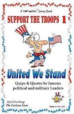 Support the Troops 1 af Desi Northup