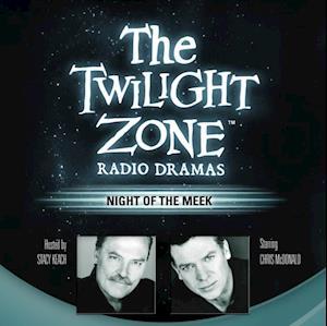 Night of the Meek af Rod Serling