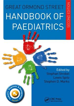 Great Ormond Street Handbook of Paediatrics Second Edition