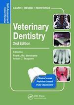 Veterinary Dentistry (Veterinary Self assessment Color Review Series)