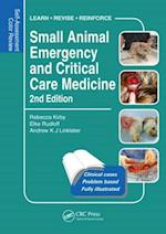 Small Animal Emergency and Critical Care Medicine (Veterinary Self assessment Color Review Series)
