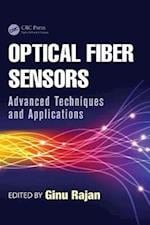 Optical Fiber Sensors (Devices, Circuits, and Systems, nr. 36)