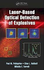 Laser-Based Optical Detection of Explosives (Devices, Circuits, and Systems, nr. 40)