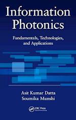 Information Photonics af Asit Kumar Datta