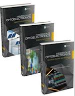 Handbook of Optoelectronics, Second Edition (Three-Volume Set) (Series in Optics and Optoelectronics)