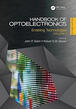 Handbook of Optoelectronics, Second Edition (Series in Optics and Optoelectronics)
