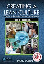 Creating a Lean Culture af David Mann