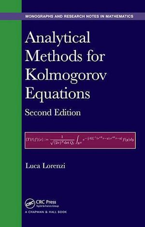 Analytical Methods for Kolmogorov Equations