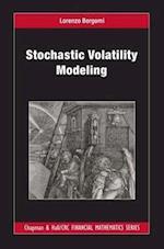 Stochastic Volatility Modeling (Chapman & Hall/CRC Financial Mathematics Series)