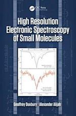 High Resolution Electronic Spectroscopy of Small Polyatomic Molecules