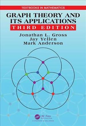 Bog, hardback Graph Theory and Its Applications, Third Edition af Jonathan L. Gross