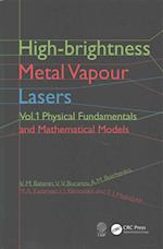High-brightness Metal Vapour Lasers
