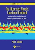 Illustrated Wavelet Transform Handbook
