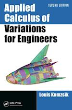 Applied Calculus of Variations for Engineers, Second Edition