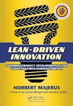 Lean-Driven Innovation