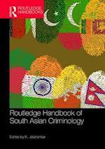 Handbook of South Asian Criminology