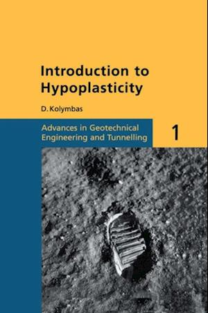 Introduction to Hypoplasticity