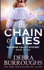The Chain of Lies af Debra Burroughs