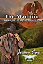 The Manitou af Jessie Cox