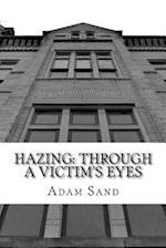 Hazing af Adam Sand