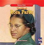 The Life of Rosa Parks (Famous Lives)