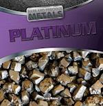 Platinum af Greg Roza
