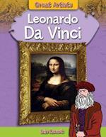 Leonardo Da Vinci (GREAT ARTISTS)