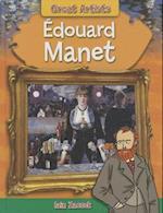 Edouard Manet (GREAT ARTISTS)