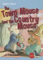 The Town Mouse and the Country Mouse and Other Fables (Aesop's Fables)