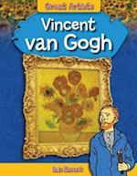 Vincent Van Gogh (GREAT ARTISTS)